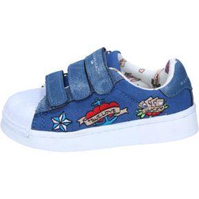 Xαμηλά Sneakers Silvian Heach –