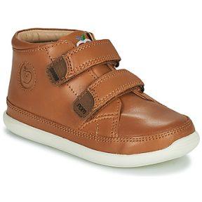 Ψηλά Sneakers Shoo Pom CUPY SCRATCH ΣΤΕΛΕΧΟΣ: Δέρμα & ΕΠΕΝΔΥΣΗ: Δέρμα & ΕΣ. ΣΟΛΑ: Δέρμα & ΕΞ. ΣΟΛΑ: Καουτσούκ