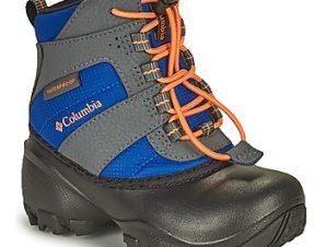 Μπότες για σκι Columbia CHILDRENS ROPE TOW ΣΤΕΛΕΧΟΣ: Ύφασμα & ΕΠΕΝΔΥΣΗ: Ύφασμα & ΕΣ. ΣΟΛΑ: Συνθετικό & ΕΞ. ΣΟΛΑ: Καουτσούκ