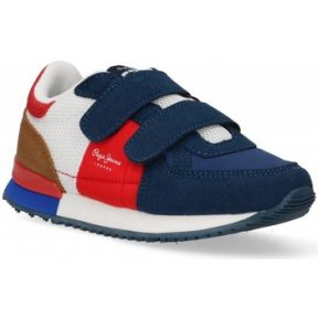 Sneakers Pepe jeans 54067 [COMPOSITION_COMPLETE]