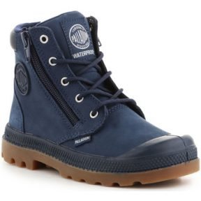 Ψηλά Sneakers Palladium Pampa Hi CUFF WP K 53476-425-M [COMPOSITION_COMPLETE]