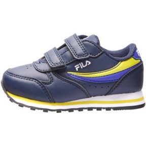 Xαμηλά Sneakers Fila 1011080 [COMPOSITION_COMPLETE]