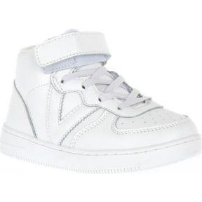Ψηλά Sneakers Victoria QUARZO [COMPOSITION_COMPLETE]