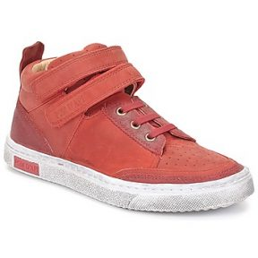 Ψηλά Sneakers Pom d'Api BACK BASKET