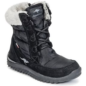 Μπότες για σκι Kangaroos CUPY JUNIOR ΣΤΕΛΕΧΟΣ: Ύφασμα & ΕΠΕΝΔΥΣΗ: Ύφασμα & ΕΣ. ΣΟΛΑ: Συνθετικό & ΕΞ. ΣΟΛΑ: Καουτσούκ