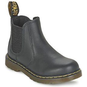 Μπότες Dr Martens SHENZI ΣΤΕΛΕΧΟΣ: Δέρμα & ΕΠΕΝΔΥΣΗ: & ΕΣ. ΣΟΛΑ: & ΕΞ. ΣΟΛΑ: Συνθετικό