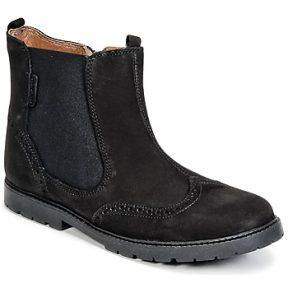 Μπότες Start Rite DIGBY ΣΤΕΛΕΧΟΣ: Δέρμα & ΕΠΕΝΔΥΣΗ: Δέρμα & ΕΣ. ΣΟΛΑ: Δέρμα & ΕΞ. ΣΟΛΑ: Καουτσούκ