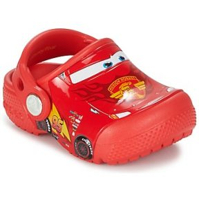 Τσόκαρα Crocs Crocs Funlab Light CARS 3 Movie Clog