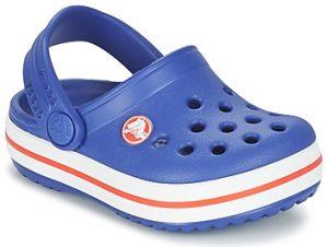 Τσόκαρα Crocs Crocband Clog Kids