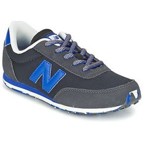 Xαμηλά Sneakers New Balance KL410 ΣΤΕΛΕΧΟΣ: Ύφασμα & ΕΠΕΝΔΥΣΗ: Ύφασμα & ΕΣ. ΣΟΛΑ: Ύφασμα & ΕΞ. ΣΟΛΑ: Συνθετικό