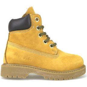 Μπότες Didiblu Μπότες αστραγάλου AJ956