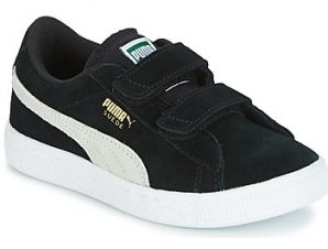 Xαμηλά Sneakers Puma SUEDE 2 STRAPS PS