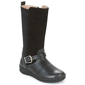 Μπότες για την πόλη Garvalin NEW FLORES ΣΤΕΛΕΧΟΣ: Δέρμα & ΕΠΕΝΔΥΣΗ: Δέρμα και συνθετικό & ΕΣ. ΣΟΛΑ: Δέρμα & ΕΞ. ΣΟΛΑ: Καουτσούκ