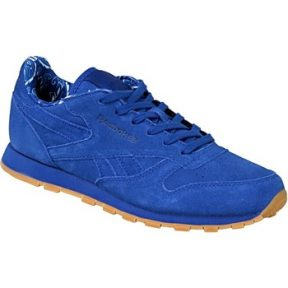 Xαμηλά Sneakers Reebok Sport Classic Leather TDC [COMPOSITION_COMPLETE]