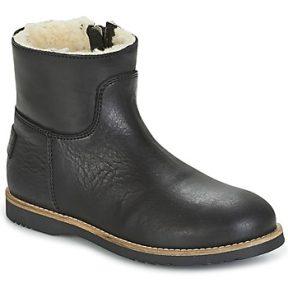 Μπότες Shabbies LOW STITCHDOWN LINED ΣΤΕΛΕΧΟΣ: Δέρμα & ΕΠΕΝΔΥΣΗ: Δέρμα & ΕΣ. ΣΟΛΑ: Δέρμα & ΕΞ. ΣΟΛΑ: Καουτσούκ