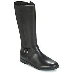 Μπότες για την πόλη Start Rite GRACE LONG ΣΤΕΛΕΧΟΣ: Δέρμα & ΕΠΕΝΔΥΣΗ: Ύφασμα & ΕΣ. ΣΟΛΑ: Δέρμα & ΕΞ. ΣΟΛΑ: Καουτσούκ
