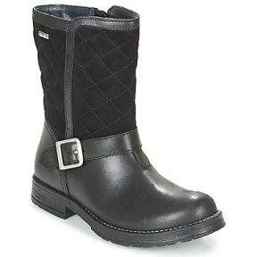 Μπότες για την πόλη Start Rite AQUA JESSIE ΣΤΕΛΕΧΟΣ: Δέρμα & ΕΠΕΝΔΥΣΗ: Ύφασμα & ΕΣ. ΣΟΛΑ: Ύφασμα & ΕΞ. ΣΟΛΑ: Καουτσούκ