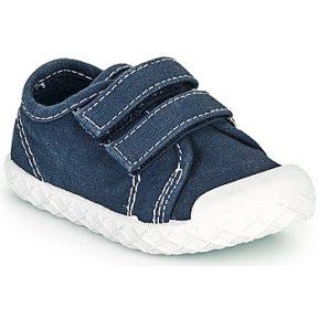 Xαμηλά Sneakers Chicco CAMBRIDGE ΣΤΕΛΕΧΟΣ: Ύφασμα & ΕΠΕΝΔΥΣΗ: Ύφασμα & ΕΣ. ΣΟΛΑ: & ΕΞ. ΣΟΛΑ: Συνθετικό
