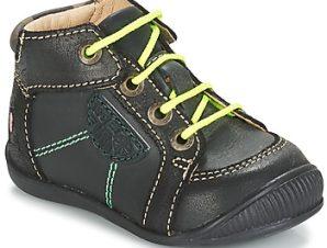 Μπότες GBB RACINE