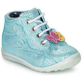 Ψηλά Sneakers Catimini SALAMANDRE ΣΤΕΛΕΧΟΣ: Δέρμα & ΕΠΕΝΔΥΣΗ: Δέρμα & ΕΣ. ΣΟΛΑ: Δέρμα & ΕΞ. ΣΟΛΑ: Καουτσούκ