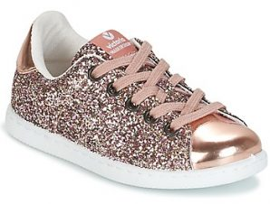 Xαμηλά Sneakers Victoria DEPORTIVO GLITTER KID
