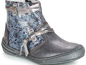 Μπότες για την πόλη GBB REVA