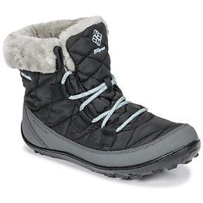 Μπότες για σκι Columbia YOUTH MINX SHORTY OMNI-HEAT™ WATERPROOF ΣΤΕΛΕΧΟΣ: Συνθετικό & ΕΠΕΝΔΥΣΗ: Ύφασμα & ΕΣ. ΣΟΛΑ: Συνθετικό & ΕΞ. ΣΟΛΑ: Καουτσούκ