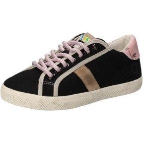 Xαμηλά Sneakers Date sneakers nero tessuto AD859