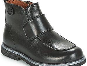 Μπότες Aster EVA ΣΤΕΛΕΧΟΣ: Δέρμα & ΕΠΕΝΔΥΣΗ: Δέρμα & ΕΣ. ΣΟΛΑ: Δέρμα & ΕΞ. ΣΟΛΑ: Συνθετικό