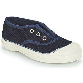 Xαμηλά Sneakers Bensimon TENNIS ELLY CORDUROY ΣΤΕΛΕΧΟΣ: Ύφασμα & ΕΠΕΝΔΥΣΗ: Ύφασμα & ΕΣ. ΣΟΛΑ: Συνθετική γούνα & ΕΞ. ΣΟΛΑ: Καουτσούκ