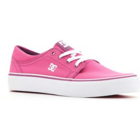 Xαμηλά Sneakers DC Shoes DC Trase TX ADBS300084-FUS