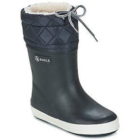 Μπότες για σκι Aigle GIBOULEE ΣΤΕΛΕΧΟΣ: Καουτσούκ & ΕΠΕΝΔΥΣΗ: Συνθετικό & ΕΣ. ΣΟΛΑ: Ύφασμα & ΕΞ. ΣΟΛΑ: Καουτσούκ