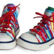 Κάθε πότε αλλάζει νουμερο στα παιδικά παπούτσια